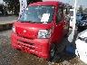 DAIHATSU HIJET CARGO 2014 Image 4